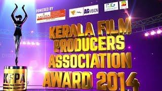 Malayalam Film Awards 2015 | Kerala Film Producers Association Award 2014 Full