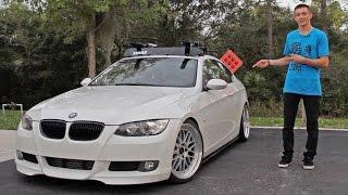getlinkyoutube.com-Redefining Car Goals: How a 335i Changed my Life