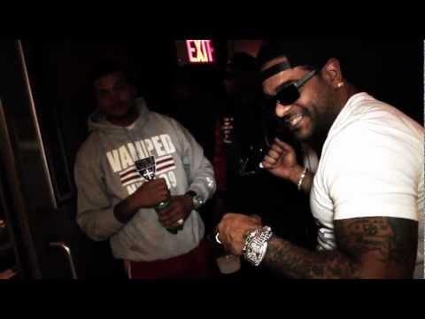 TRAV x JIM JONES -WEIGHT