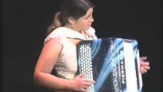 getlinkyoutube.com-Marielle Roy - Medley valse musette-Retour des Hirondelles