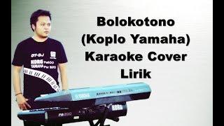 getlinkyoutube.com-Bolokotono Karaoke Yamaha s970