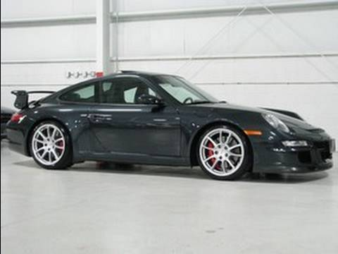 Porsche 911 GT3--Chicago Cars Direct HD
