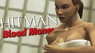 HITMAN GOES PEEPING - Hitman: Blood Money #2