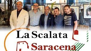 Prima Scalata Saracena a Piraino, la presentazione - www.canalesicilia.it