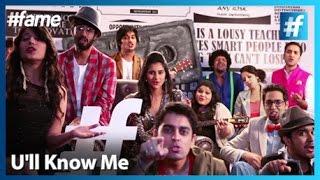 getlinkyoutube.com-Fame Anthem - You'II Know Me