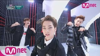 getlinkyoutube.com-EXO 'Call me Baby' First Release! [M COUNTDOWN] EP.418
