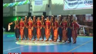 Karabük Üniversitesi Gaziantep Halk Oyunları