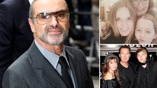George Michael's £100m fortune 'will go to his Godchildren': Offspring of his celebrity.