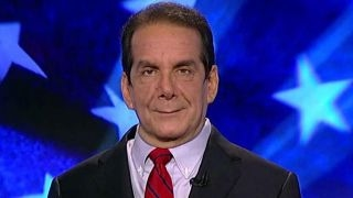 getlinkyoutube.com-Krauthammer: There's a whiff of ISIS in Trump protesters