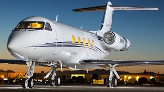 getlinkyoutube.com-10 Most Expensive Private Jets in the World
