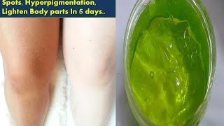 getlinkyoutube.com-Skin Whitening Body and Face Pack , Get Fair Skin in Just 15 Minutes