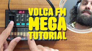 getlinkyoutube.com-Volca FM - Cuckoo Mega Tutorial + Patch Base iPad app