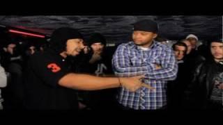 Le premier Clash de Nekfeu lors de rap contenders, il humilie son adversaire !