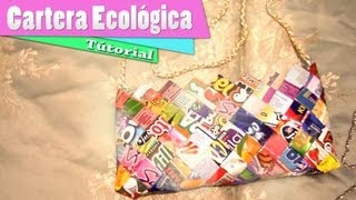getlinkyoutube.com-Tútorial de carteras ecológicas