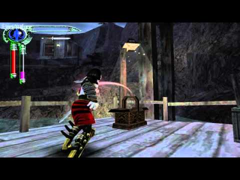 Legacy Of Kain-Blood Omen 2-PT2-Il Covo-1