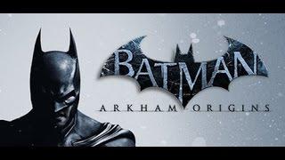 getlinkyoutube.com-Batman Arkham Origins - Benchmark test on ASUS ROG G751JT-CH71