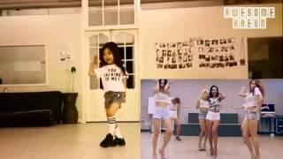 getlinkyoutube.com-Shake It - Dễ thương version