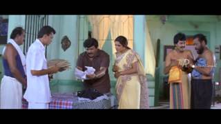 getlinkyoutube.com-Budget Padmanathan | Tamil Movie Comedy | Prabhu | Ramya Krishnan | Kovai Sarala | Vivek