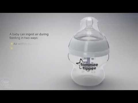 Mamadeiras Tommee Tippee