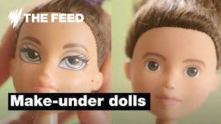 getlinkyoutube.com-Tree Change Dolls I The Feed