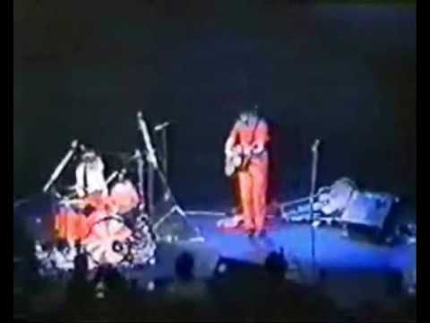 The White Stripes - Death Letter (Son House). London Forum 2001 (6/18)