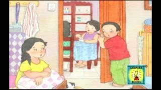 getlinkyoutube.com-Kuwentong Nanay - Ang Sapatos Ni Mommy