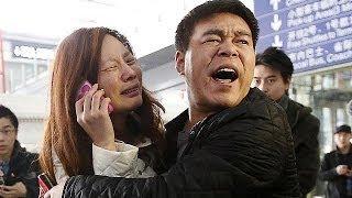 گزارشهای ضد و نقیض از محل سقوط هواپیمای مسافربری مالزیایی