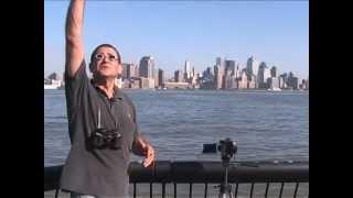getlinkyoutube.com-9/11 Eyewitness New Raw Footage and AV Analysis