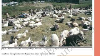 getlinkyoutube.com-Class 9 History Chapter 5 Pastoralists In The Modern World Part 1  Hindi Explanation