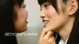 getlinkyoutube.com-山本彩と渡辺美優紀のマジ喧嘩!「いい加減にしろよ!!」