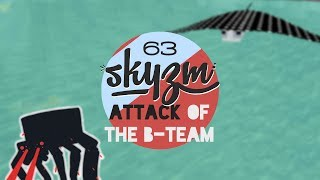 Attack of the B Team 63 - Minecraft Mods - Best Friends!