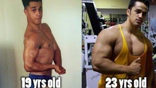 getlinkyoutube.com-Drug/Steroid Free Journey(Alberto Nuñez on Staying Natural)