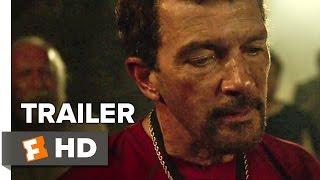getlinkyoutube.com-The 33 Official Trailer #1 (2015) - Antonio Banderas, Rodrigo Santoro Movie HD