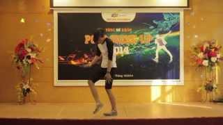 getlinkyoutube.com-[PSU2014] - Hiphop Dance - Phạm Ngọc Duy