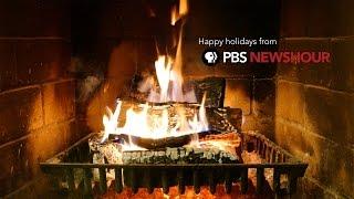 getlinkyoutube.com-4K HD Fireplace / Yule Log - 1 Hour long - No watermark, No interruptions!