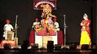 getlinkyoutube.com-Yugma yamini @ Bangalore - Rathi sahodhari