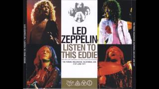 getlinkyoutube.com-Led Zeppelin: Listen to This, Eddie! [Winston Remaster]
