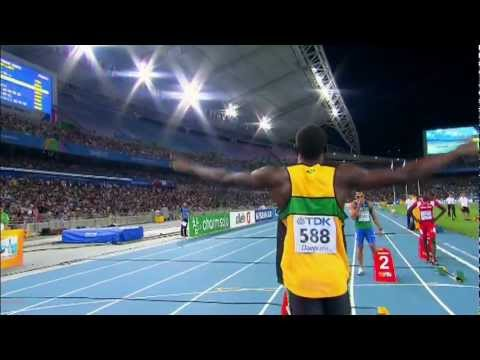 Usain Bolt - The Comeback