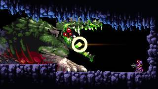 getlinkyoutube.com-Another Metroid 2 Remake - Final Area + Final Boss + End Game + Credits