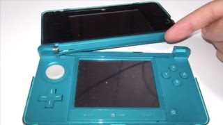 getlinkyoutube.com-悲しいお知らせ・・・。初代3DS本体が壊れた&今後の3DSについて!