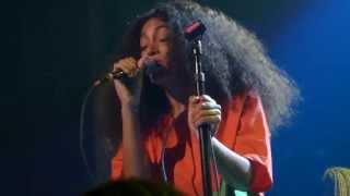 """getlinkyoutube.com-Solange  - """"Cloudbusting (Kate Bush Cover)"""" Live at Webster Hall"""