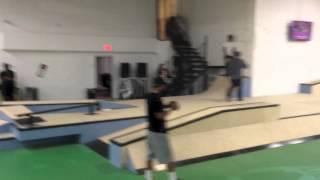 Lil Wayne & Soulja Boy font du skate à miami
