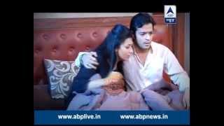 getlinkyoutube.com-Scary dream awakes Raman; Ishita consoles