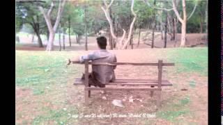 Jaage Sara Raat (cover)  Naveen Poudel Chhetri