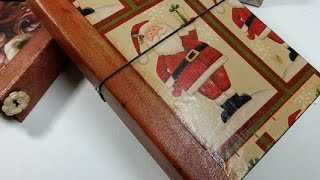 """getlinkyoutube.com-How I Made My Faux Midori / """"Book-dori"""""""