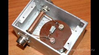getlinkyoutube.com-Измерительные токовые шунты
