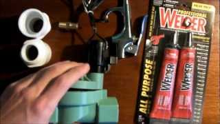 getlinkyoutube.com-How to Modify a Sprinkler Valve for an Air Cannon