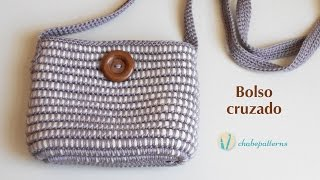 getlinkyoutube.com-Bolso cruzado
