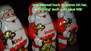 getlinkyoutube.com-Lustiges Weihnachtslied für eilige Menschen - Weihnachten 2016! Auf deutsch ohne Rolf Zuckowski