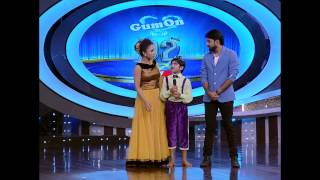 getlinkyoutube.com-D2 D 4 Dance | Episode  87 |  Vinay Forrt | Mazhavil Manorama